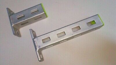 Air conditioning cantilever arm Bracket unistrut style support arm Hot dipped G