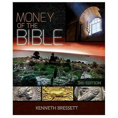 Money of the Bible, Hardcover by Bressett, Kenneth; Rynearson, Paul (FRW), Li...