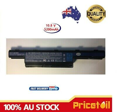 Battery for AS10D31 AS10D41 AS10D51 AS10D61 Acer Aspire 4551 4250 4741 4750 7750
