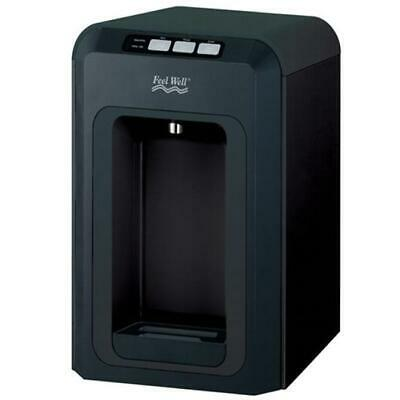 Alpine Coolers 3001 AURORA Point Of Use Tabletop Water Cooler with UV Sanitizati