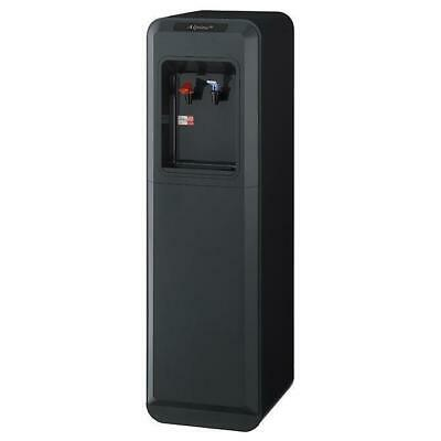 Alpine Coolers 3002 AURORA Point Of Use Floor Water Dispenser with Tomlinson Val