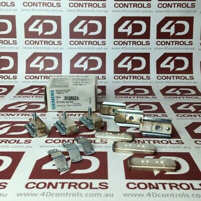 3TY6520-0A   Siemens   Main Contact Kit for 3TB52 Contactor - New Surplus Open