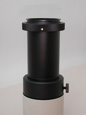 Olympus OM mount to BH2 BX Microscope DSLR Camera OM type tube adapter