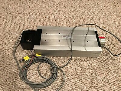 Precision Positioning LC 65 Model 118 Linear Actuator Thor RV P//N 0336395