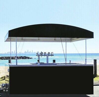 Mobile catering/ Bar trailers for sale used