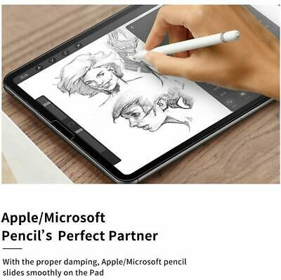 Screen Protector Paperlike For Surface Pro 3 4 5 6 7 Drawing Sketching AntiGlare