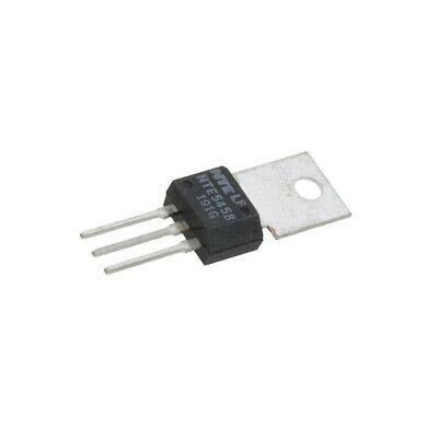 unverpackt THT TO92 CDIL 10X MCR100-6 Thyristor 400V 0,8A 0,2mA Verpackung