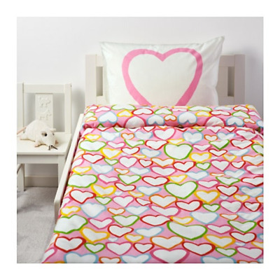Ikea Duvet Cover Twin Angskrasse New