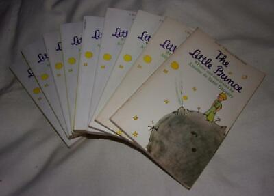 Guided Reading: Set of 9 The Little Prince books
