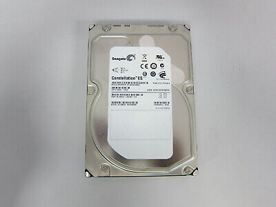 """ST3500414SS Dell EqualLogic Constellation ES 500GB SAS 6GBPS 7200RPM 3.5/"""" HDD"""