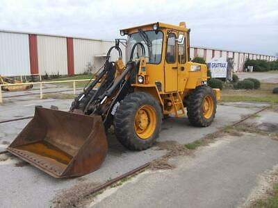 Michigan L30 Wheel Loader - Finance Available...!