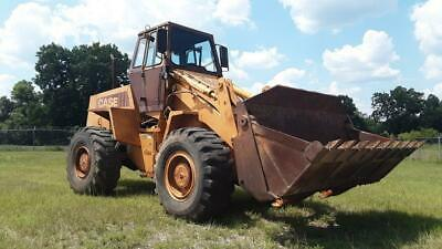 Case W24C Wheel Loader - Finance Available...!