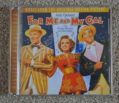 For Me and My Gal by Original SoundtrackCD