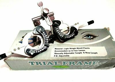 Trial Lens Frame Free Shipping Worldwide