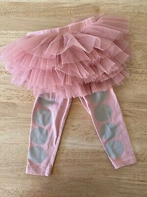 Size 2 Rock Your Baby Tutu Tights