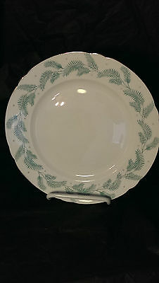 "Immaculate Excellent Shelley Serenity 13791 8"" Salad Plate - 8 Available"