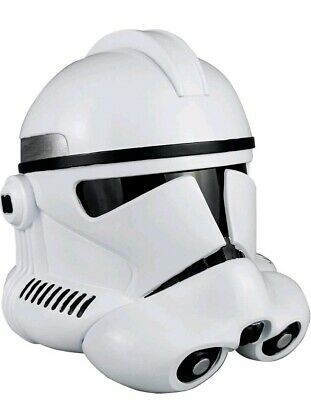 Star Wars Clone Trooper Cosplay Helmet