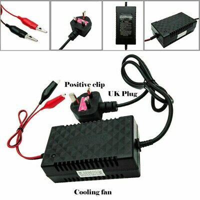 Intelligent 12V For Motorbike Motorcycle Battery Charger Automatic Smart Trickle