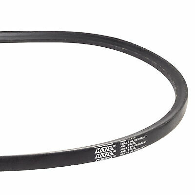 BX//B Section V-Belt Classical Cogged  17mmx11mm BX61-BX94