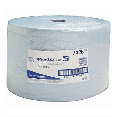 WypAll 7426 L30 Wipers Large Roll