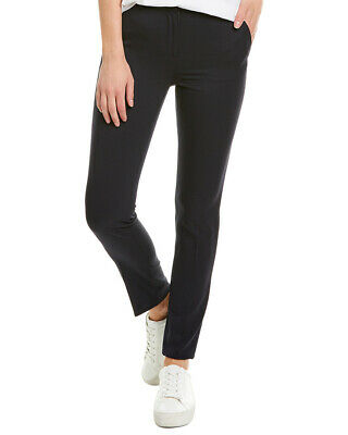 The Kooples Out Wool-Blend Pant Women's  32