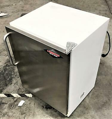 Summit / Labrepco Model FF-7 Refrigerator Fridge TESTED & WORKING