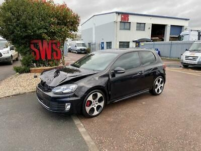 2012 (61) Volkswagen Golf Gti mk6 Dsg 3DR 2.0 - LOW MILES SALVAGE