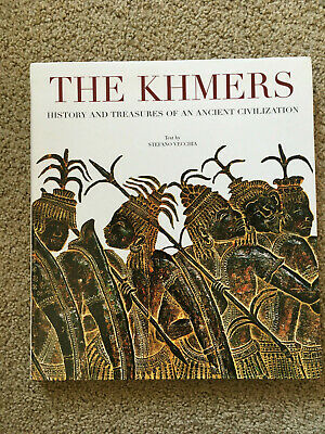The Khmers - History & Treasures of an Ancient Civilization - 2012, fine