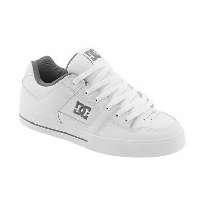 DC Shoes Young Men's Pure Skate Shoes