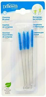Dr. Brown's Cleaning Brush, 4-Pack
