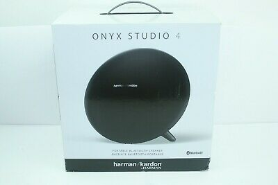 Harman Kardon Onyx Studio 4 Portable Bluetooth Speaker_US STOCK