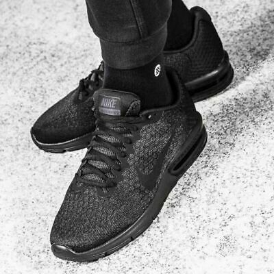 NIKE AIR MAX SEQUENT 4 Homme Chaussures Basses Baskets