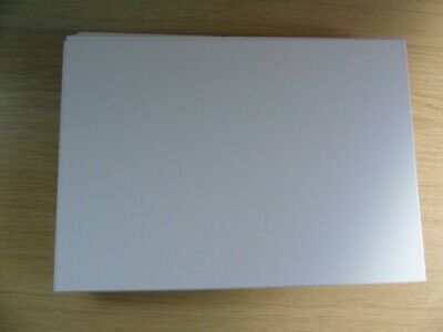 Joblot 20x Card off-cuts, mountboard offcuts small card crafting, framing