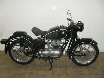 BMW R 26 , 1958, Matching Numbers  ,TOP-Oldtimer mit Garantie