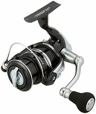 C3000MHG Tracking number NEW SHIMANO Spinning Reel Sea Bass 18 EXSENCE CI4