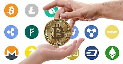Free Crypto Currency Miner On Your Mobile Bitcoin FREE READ THE DESCRIPTION £££