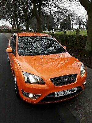 Ford Focus 2.5 ST WITH LPG CONVERSION
