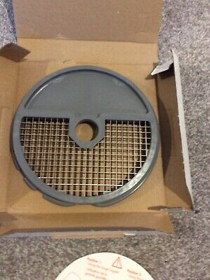 ROBOT COUPE 102064 Dicing Grid Forcl30 R402 8 X8 New