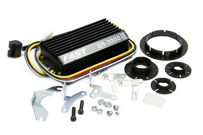 FAST ELECTRONICS XR3000 Electronic Ign. Conversion Kit 3000-0226