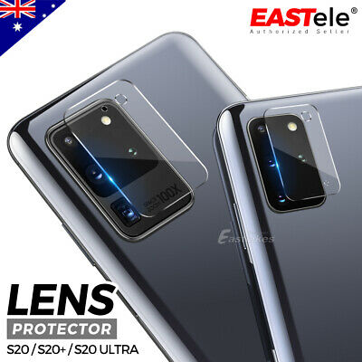 Galaxy S20 Plus Ultra 5G Camera Lens Tempered Glass Screen Protector For Samsung