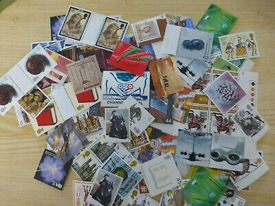 £50 GB Mint Stamps for postage or collecting.