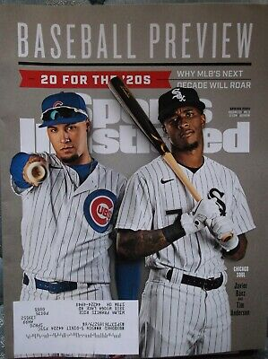 Sports Illustrated Spring 2020 Baseball Preview