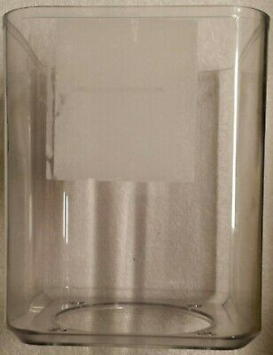 Square Globe used on Vendmaster Candy / Gumball Machine + other simular machines