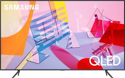 """Samsung - 50"""" Class - QLED Q60 Series - 4K UHD TV - Smart - LED - with HDR"""
