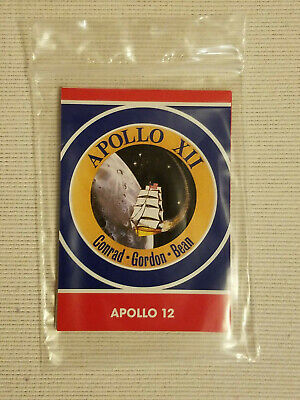 Apollo 11 50th Anniversary Card Set and Kennedy Space Center KSC Booklet RARE