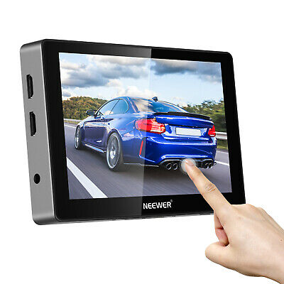 Neewer FW700 Touch Screen Monitor 7-inch 1000nit 1920X1200 Camera Field Monitor