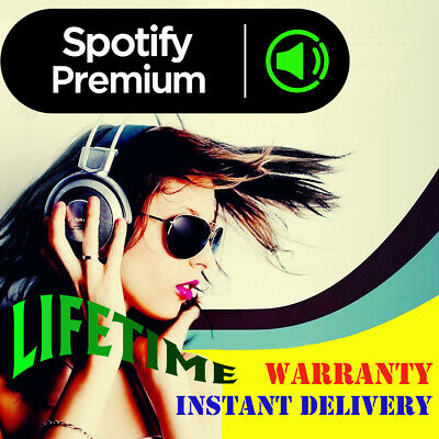 Spotify Premium **12 Months** Private | Fast Delivery | Warranty | Support