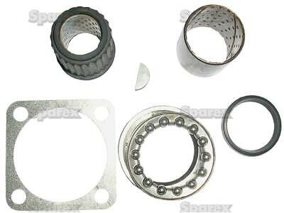 Steering Box Repair Kit Fits International B250 B275 B414 444 Tractors