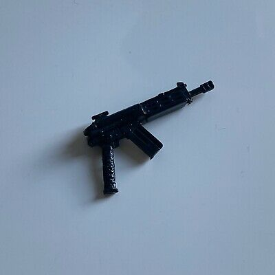 Gi Joe Outback V1 Original Rifle Spare Part(S) Without Strap