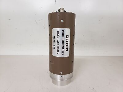 Ortec PhotoMultiplier Base Assembly Model 265